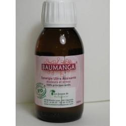 Baumanga - douleurs musculaires et stress - 100ml