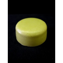 Galet de Soufre : pierre de massage