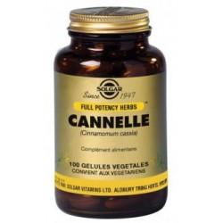 Cannelle : régulation glycémie