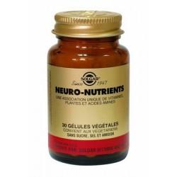 Neuro nutrients mémoire