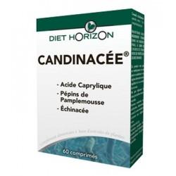 Candinacée  anti-fongique naturel et anti candida
