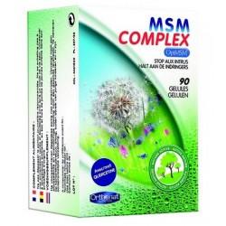 Msm complex anti-allergie