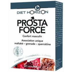 Prostaforce prostate