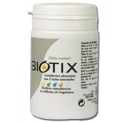 Biotix : défenses immunitaires