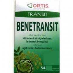 Benetransit - transit intestinal