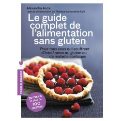 guide complet de l'alimentation sans gluten