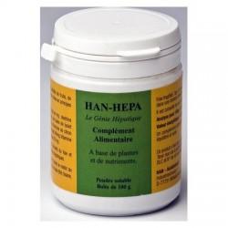 Han hepa - poudre fonction hépatique