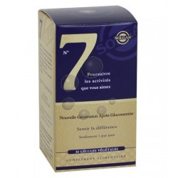N7 solgar- anti-douleur