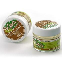 Beurre de karité hydratant et nourrissant