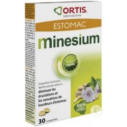 Minesium : anti-nausée