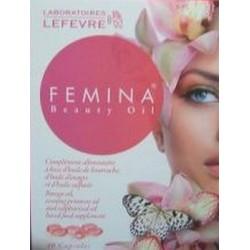 Femina beauty oil : peau-cheveux