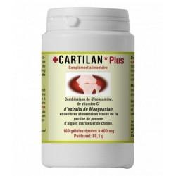 Cartilan plus : reconstituant du cartilage