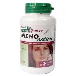 Méno action :  ménopause