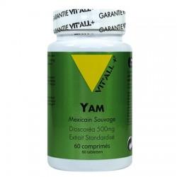 Yam : confort féminin