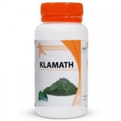 Klamath : énergie et vitalité