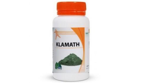 Klamath : l'algue de la vitalité