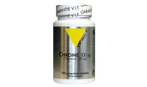 Chrome : gérer sa glycémie