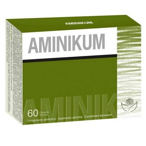 Aminikum : contre les métaux lourds