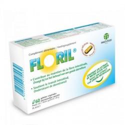 Floril pré et probiotiques