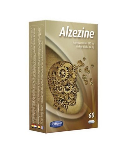 Alzézine : mémoire et concentration