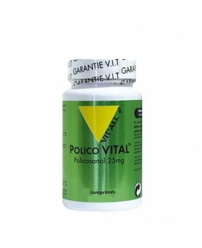 Polico Vital (30comp) : contre le choléstérol