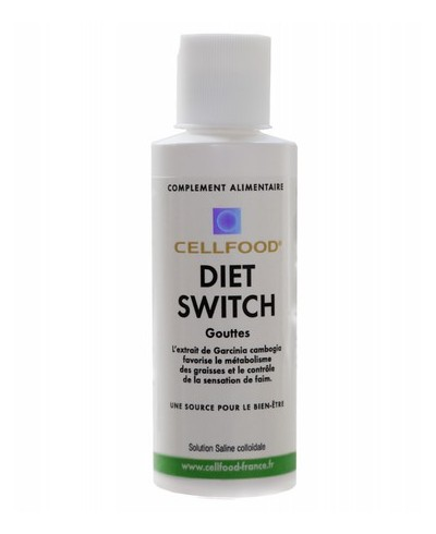 Cellfood Diet Switch