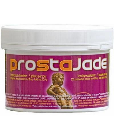 Prostajade : bon fonctionnement de la prostate