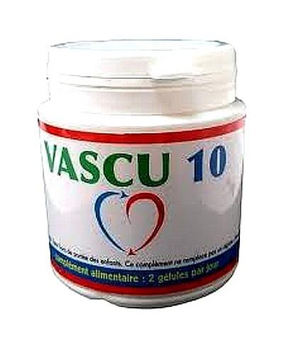 Vascu 10 : Fonction cérébrale et cardiovasculaire