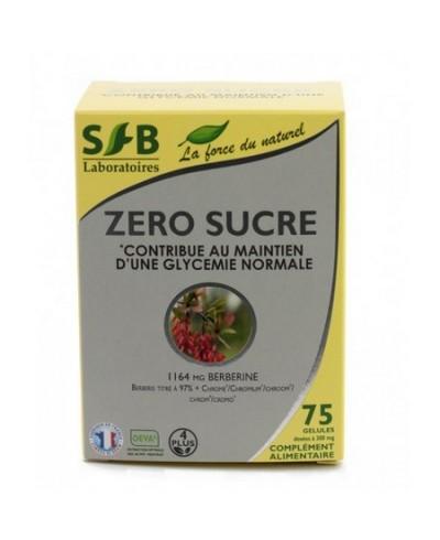 Zéro Sucre : abaisser la glycémie