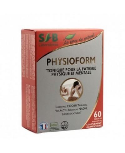 Physioform : fatigue mentale et physique