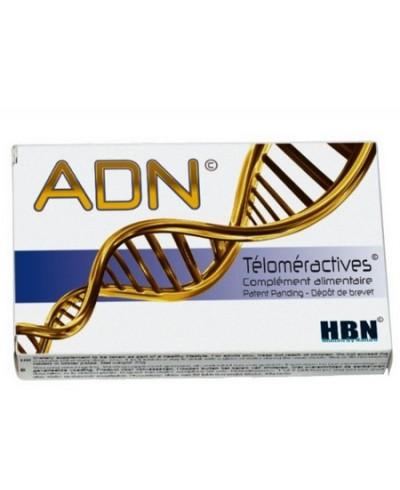 ADN Téloméractives avec astragale : anti vieillissement