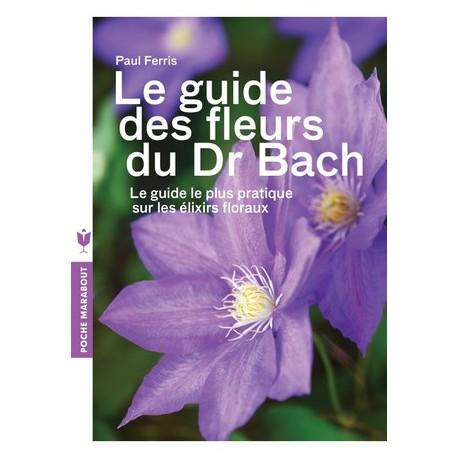 Guides des fleurs du Dr bach