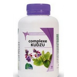 Kudzu complexe: arrêter de fumer