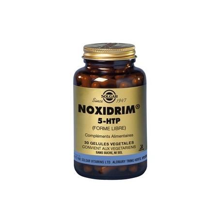 Noxidrim 5 htp- stress et sommeil