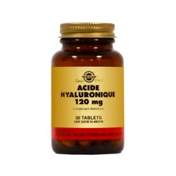 Solgar-acide hyaluronique-anti-ride