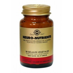 Neuro nutrients mémoire