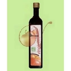 Vinaigre de cidre bio aux infusions de plantes : détox