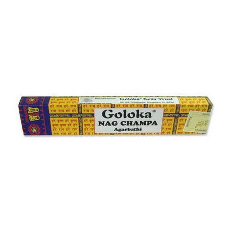 encens Goloka