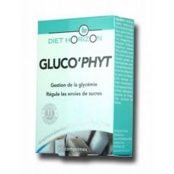 Glucophyt glycémie
