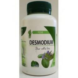 Desmodium detox du foie