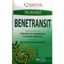 Benetransit - transit intestinal