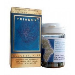 Trianox : systémes veineux et articulaire