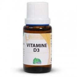 Vitamine D3 liquide