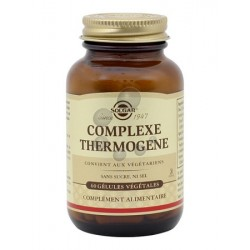 Complexe thermogéne mincir