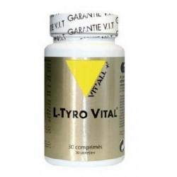 L tyro vital : thyroide