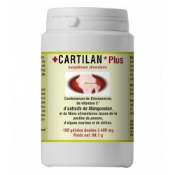 Cartilan Plus : reconstituant du cartilage