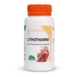 Lithothamne : reminéralisant