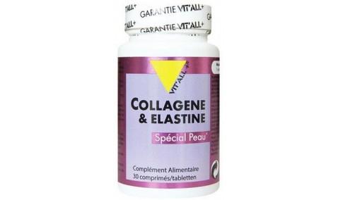 Collagène & Elastine - Spécial Peau