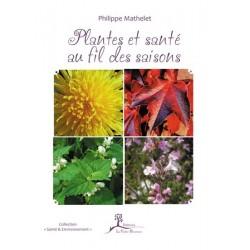 Plantes et santé au cours des saisons