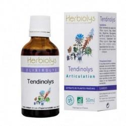 Tendinolys contre les tendinites et les courbatures